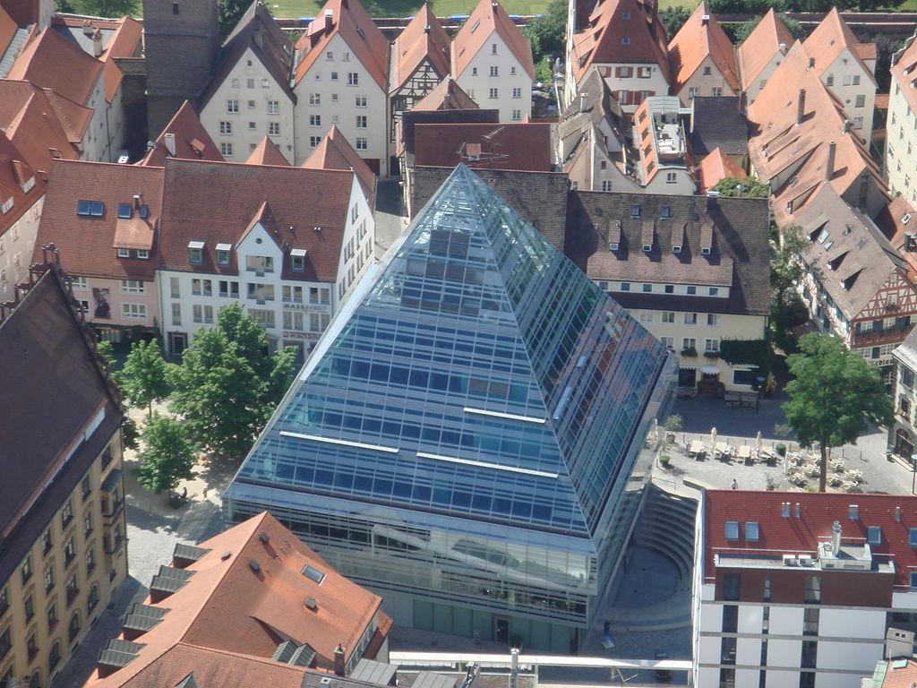 Ульм, Германия: лучшие достопримечательности, что посмотреть, где поесть, отзывы туристов