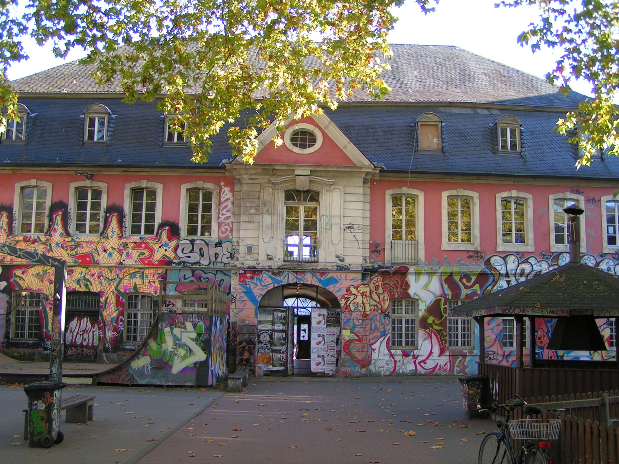 Трир, Германия: интересные достопримечательности, чем заняться в городе и где вкусно поесть