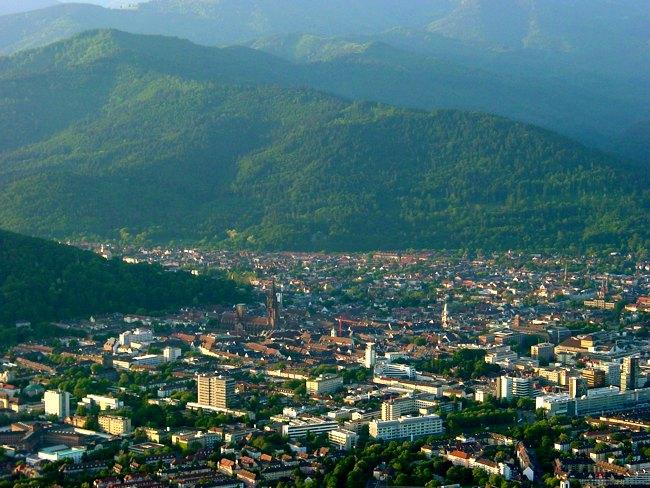 Фрейбург, Германия: лучшие достопримечательности, что посмотреть в городе, где поесть, отзывы туристов