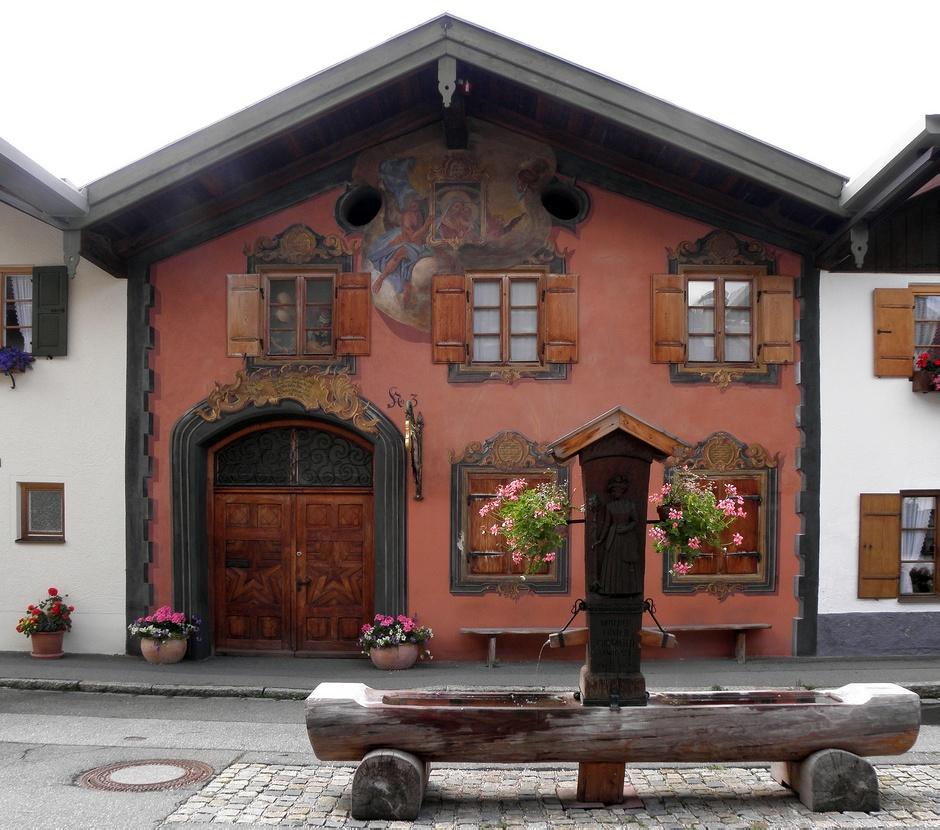 Музей создания скрипки