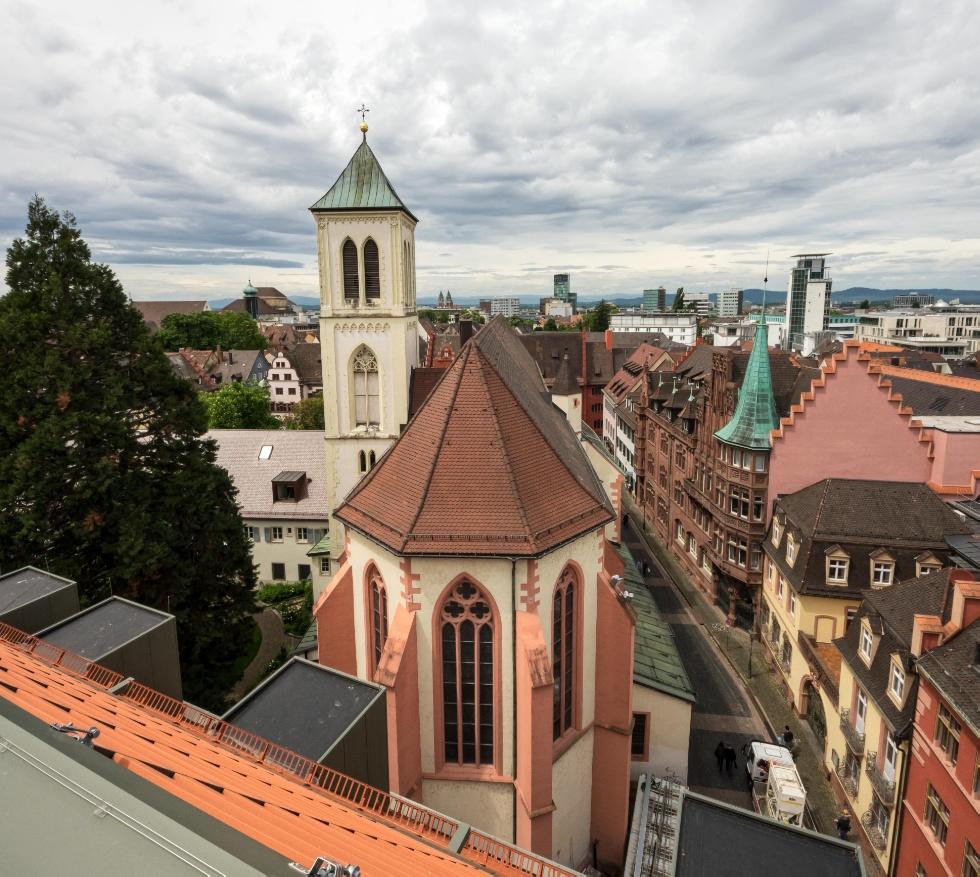 Фрайбург, Германия: интересные места, лучшие рестораны и бары, советы бывалых туристов