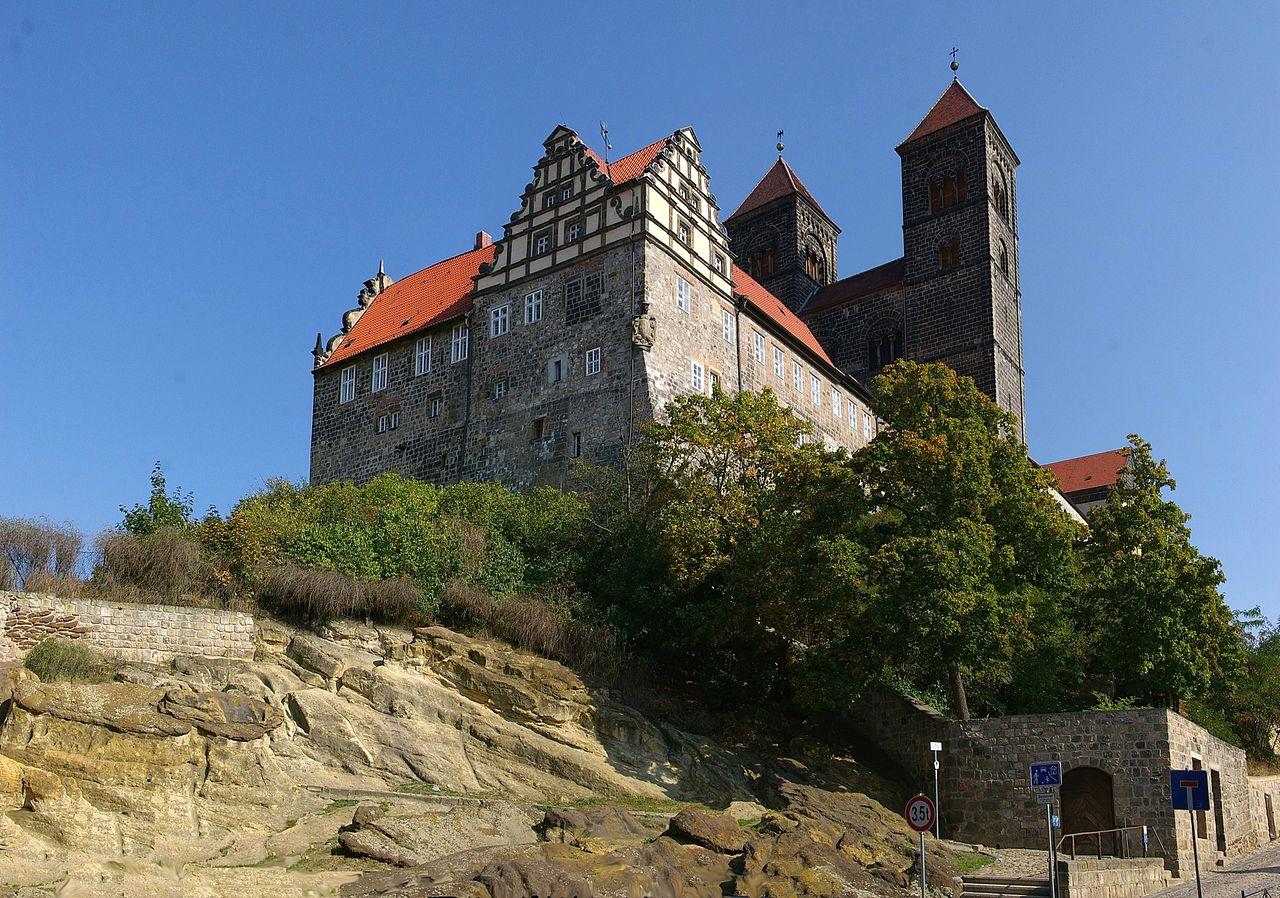 Кведлинбург, Германия: что стоит посмотреть в городе и куда пойти, лучшие рестораны, советы туристов