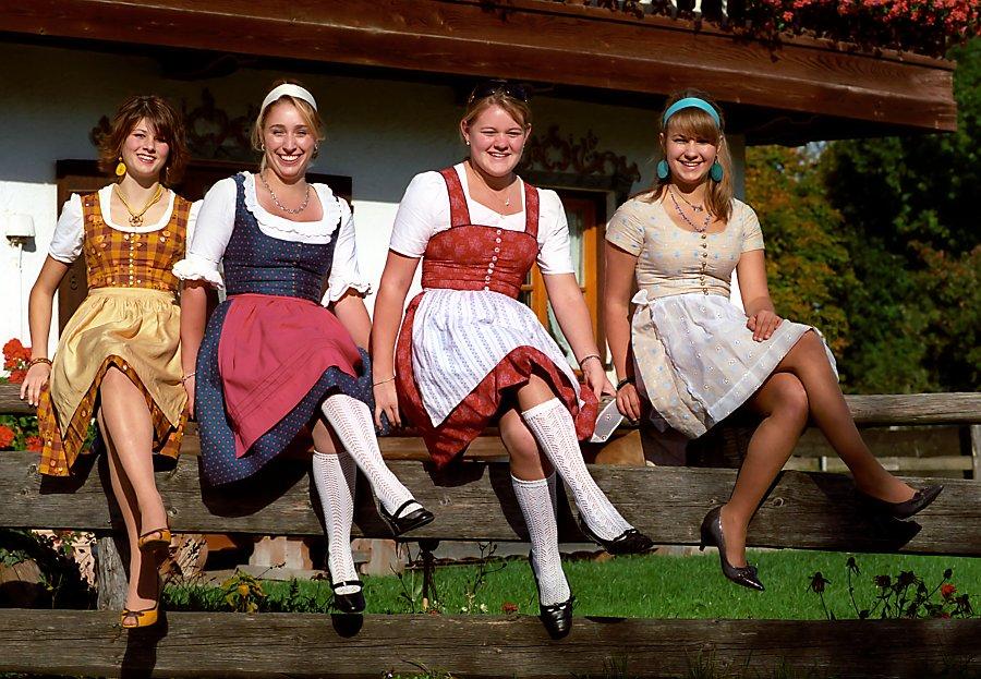 Немного о немцах: менталитет, повседневная жизнь и забавные особенности жителей Германии