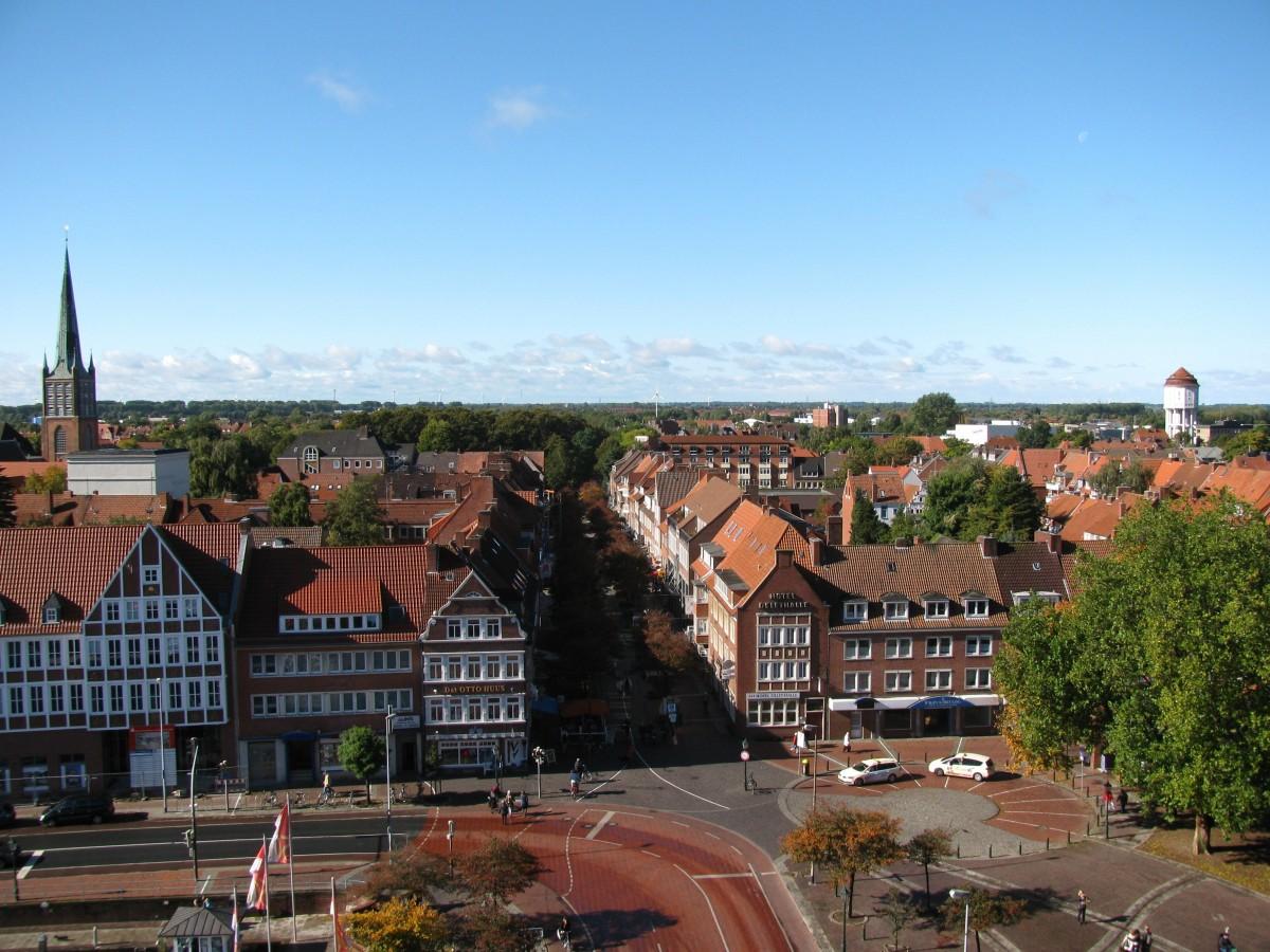 Эмден, Германия: зачем стоит поехать, что делать и что посетить, где поесть, советы туристов