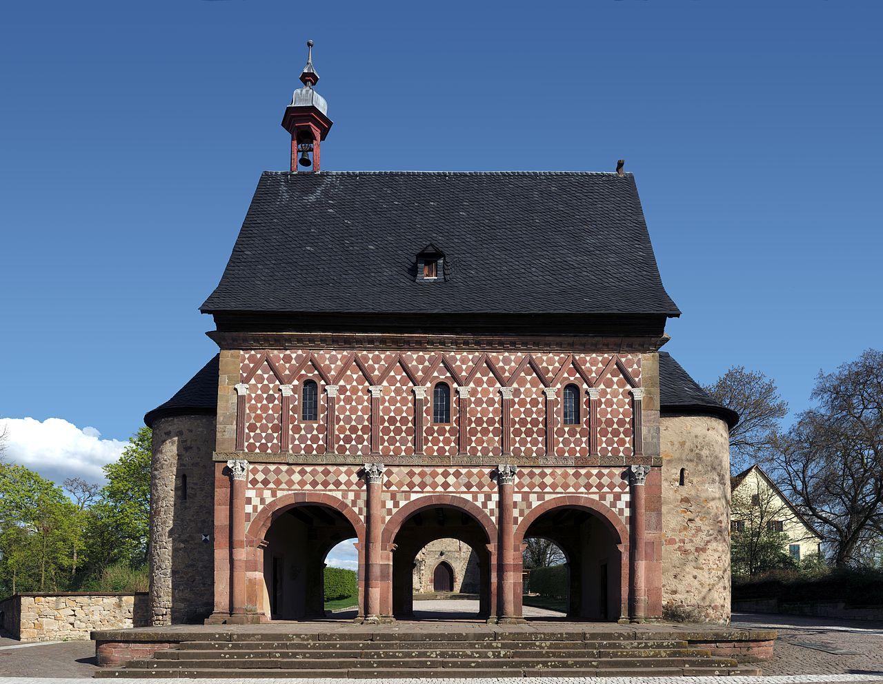 Лорш, Германия: на что стоит посмотреть, где вкусно поесть и выпить