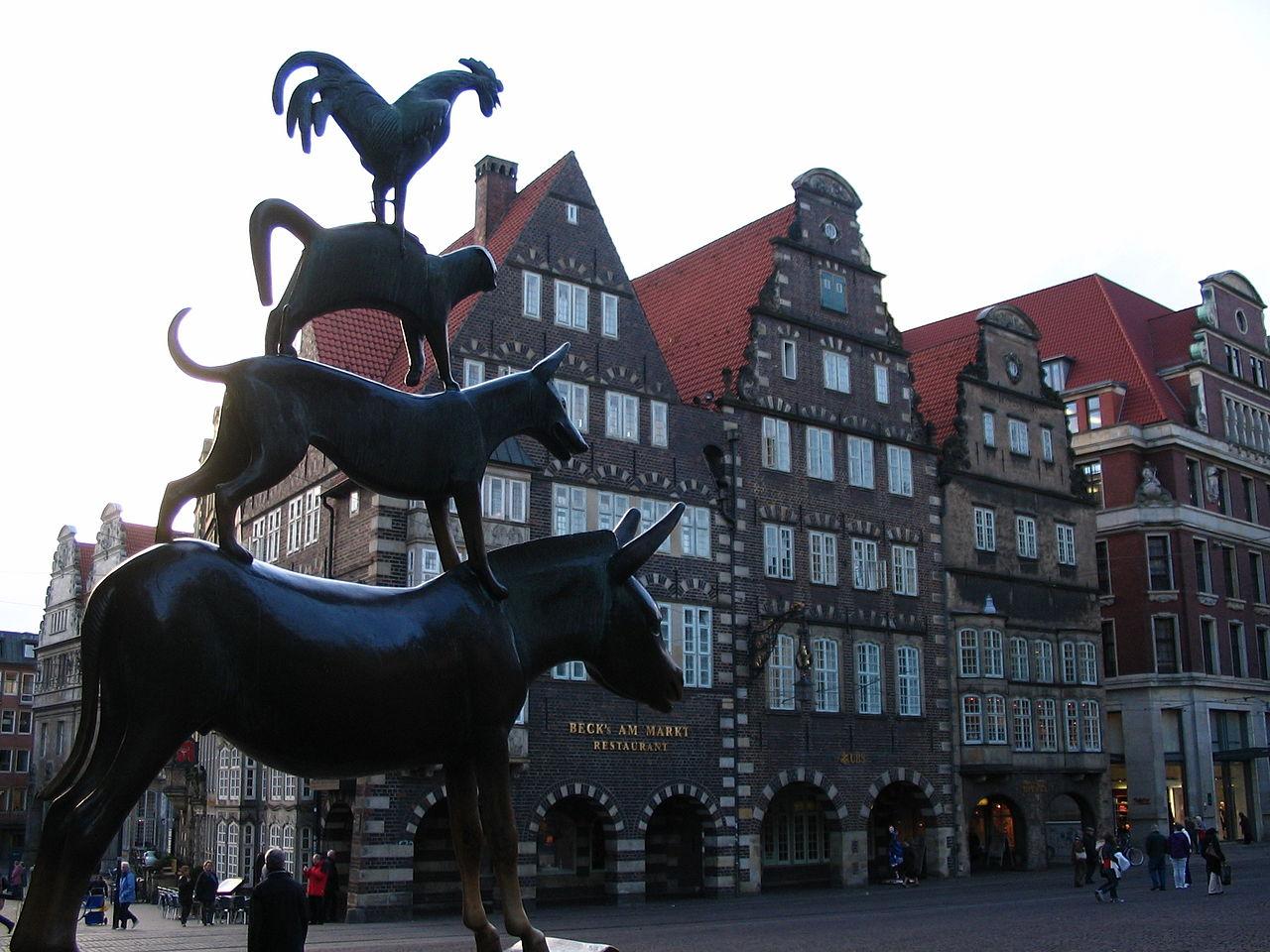 Нижняя Саксония и Бремен: особенности региона, достопримечательности, ландшафт, маршруты
