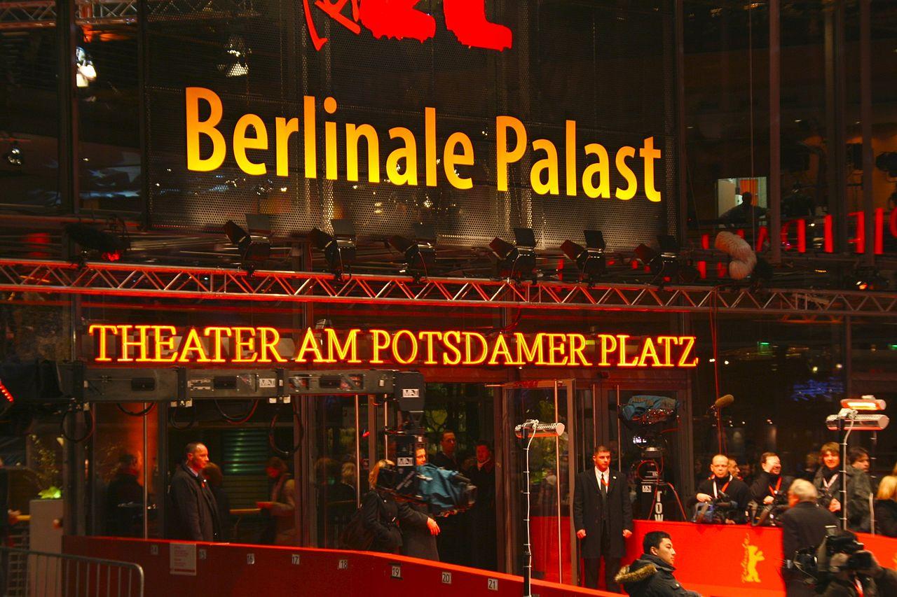 Немецкий кинематограф