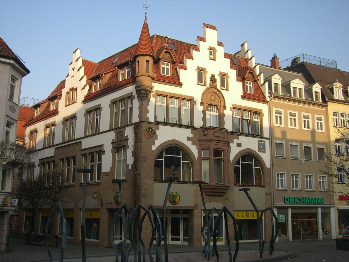 Равенсбург, Германия: зачем стоит поехать, что делать и что посетить, где поесть, советы туристов
