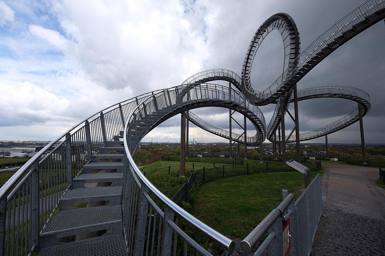 Рурская область, Германия: зачем стоит поехать, что делать и что посетить, где поесть, советы туристов