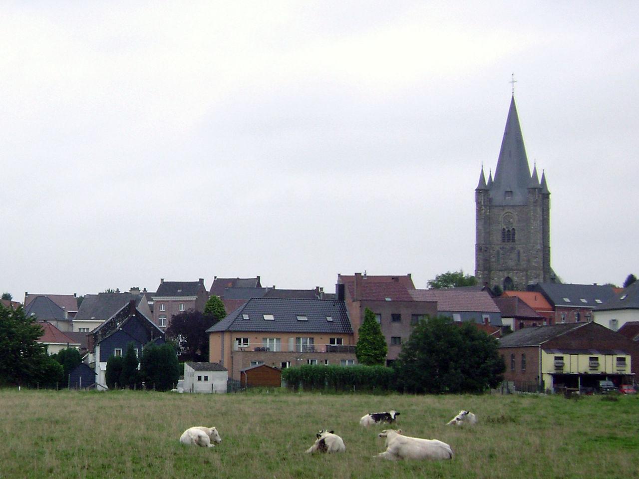 Херне, Германия: зачем ехать, чем заняться, где поесть, советы туристов