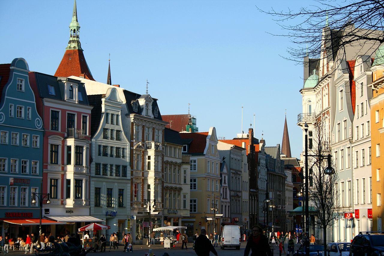 Росток, Германия: зачем стоит поехать, что делать и что посетить, где поесть, советы туристов