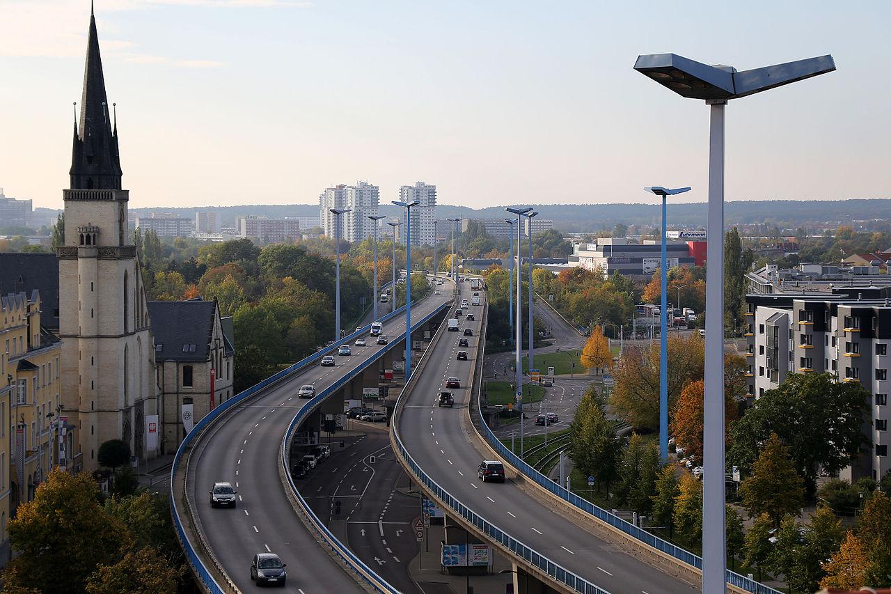 Галле, Германия: зачем ехать, чем заняться, где поесть, советы туристов