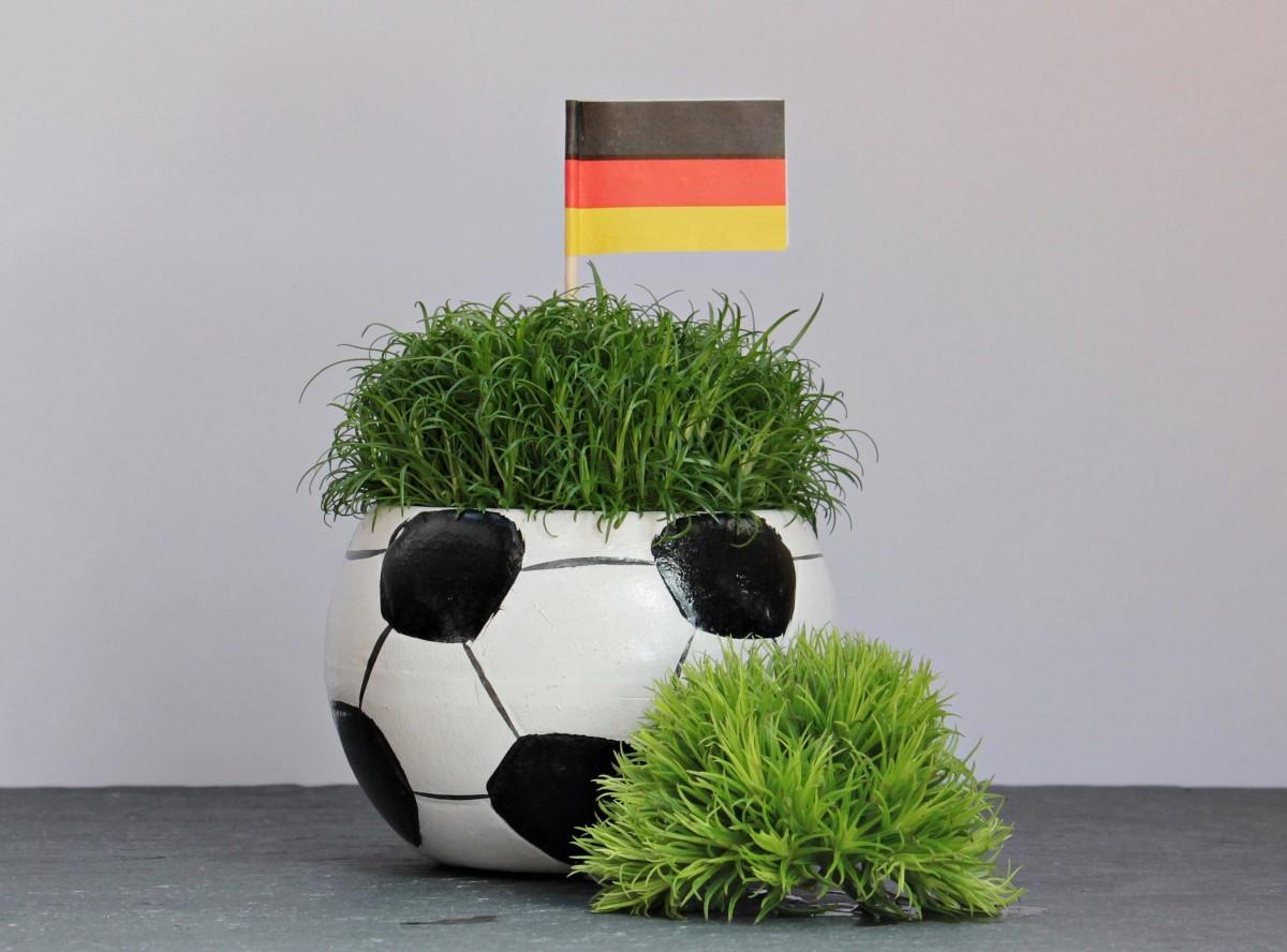 Отношение немцев к различным видам спорта