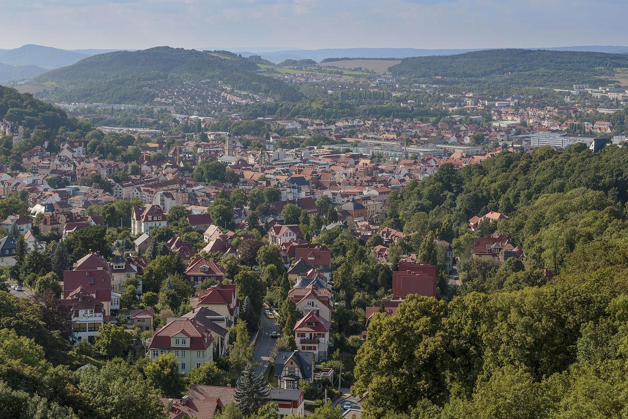 Ренштайг, Германия: зачем стоит поехать, что делать и что посетить, где поесть, советы туристов