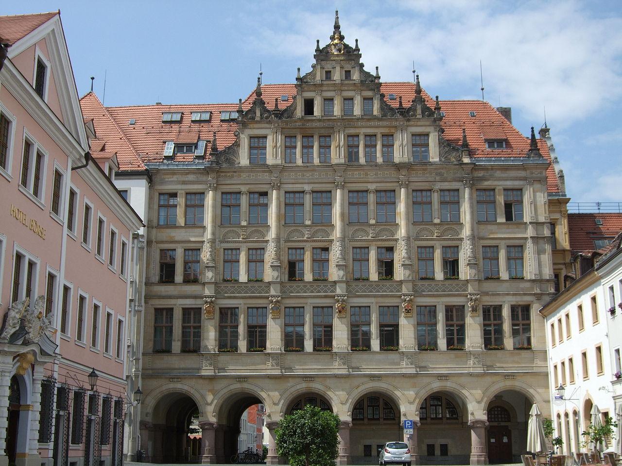 Гёрлиц, Германия: самые интересные места, чем заняться, лучшие рестораны