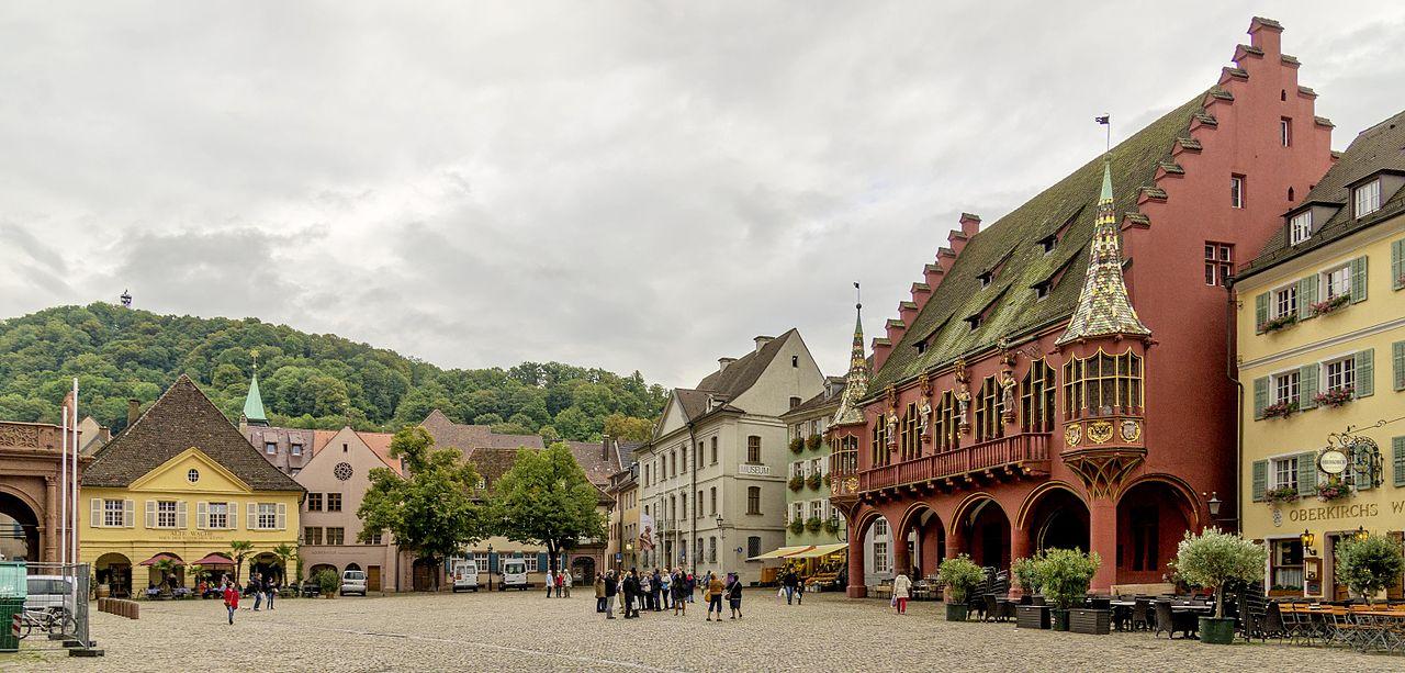 Фрайбург-в-Брайсгау, Германия: зачем ехать, чем заняться, где поесть, советы туристов