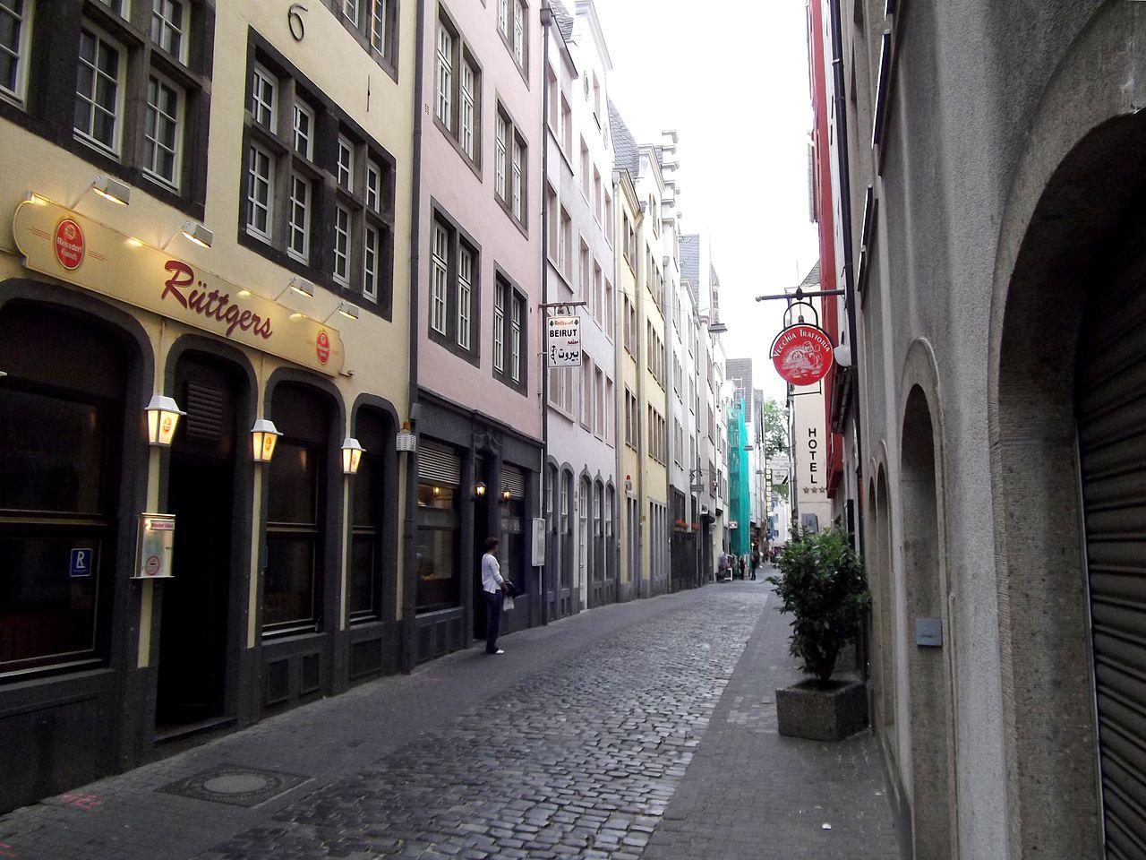 Кельн, Германия: развлечения, шопинг, что делать в городе, отзывы и советы туристов