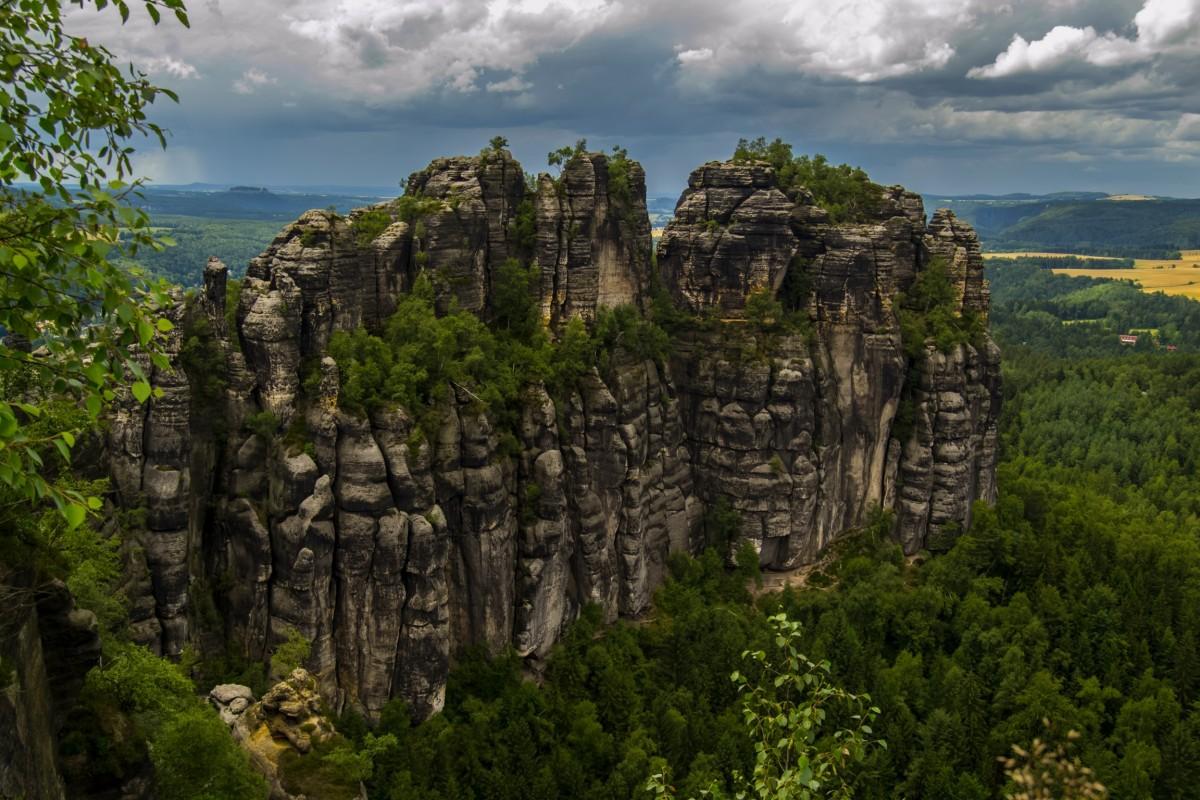 Саксонская Швейцария, Германия: зачем стоит поехать, что делать и что посетить, где поесть, советы туристов