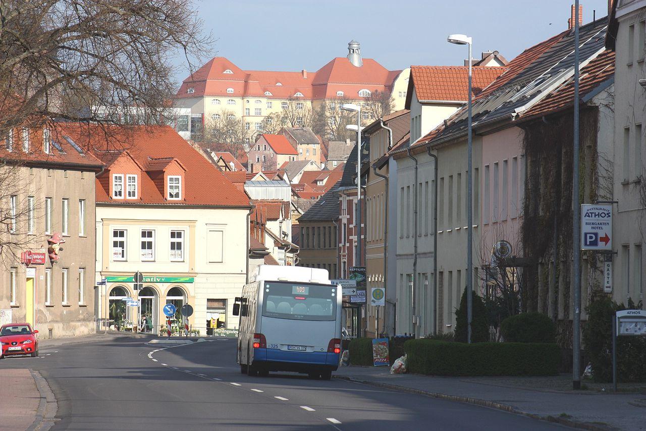 Лютерштадт-Айслебен, Германия: что стоит посетить, чем заняться, лучшие рестораны
