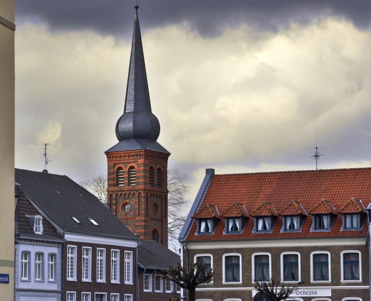 Калькар, Германия: лучшие достопримечательности, что стоит посетить, где поесть и хорошо провести время