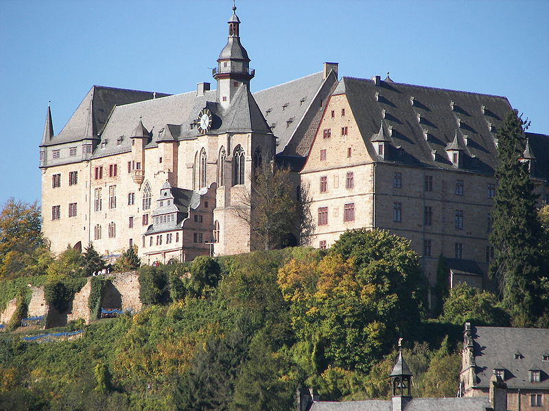 Центральная Германия: особенности региона, основные достопримечательности и маршруты