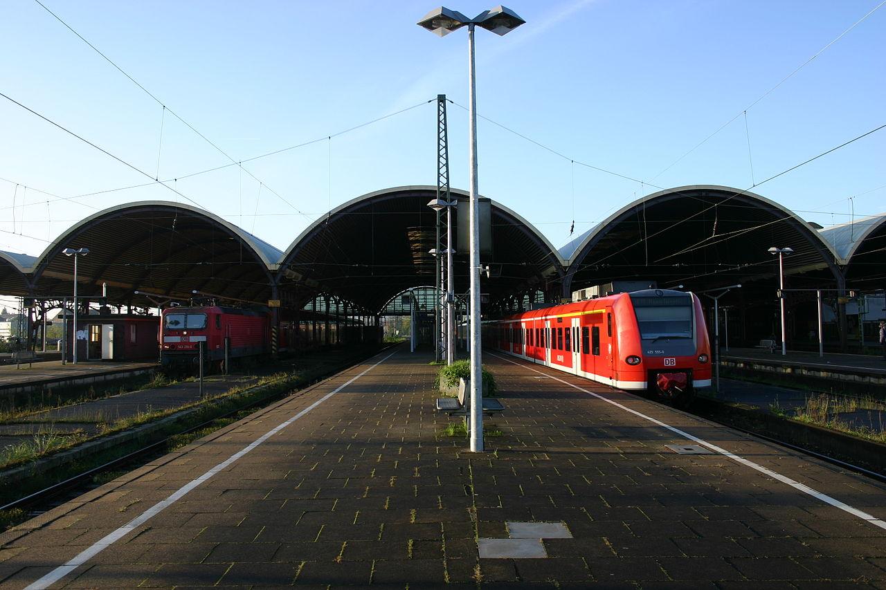 Мёнхенгладбах, Германия: зачем ехать, чем заняться, где поесть, советы туристов