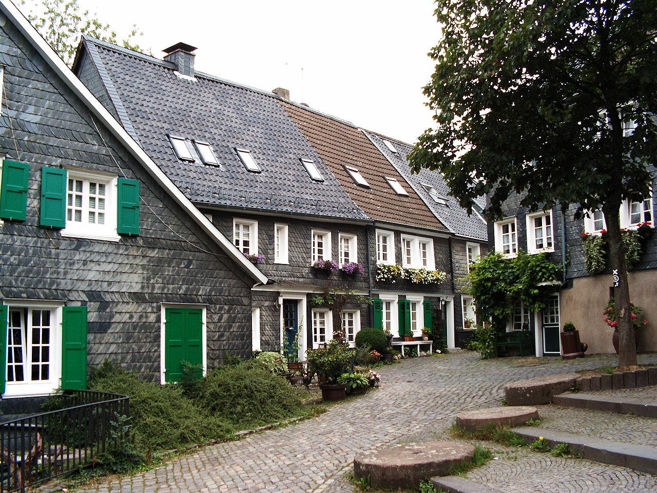 Золинген, Германия: зачем ехать, чем заняться, где поесть, советы туристов