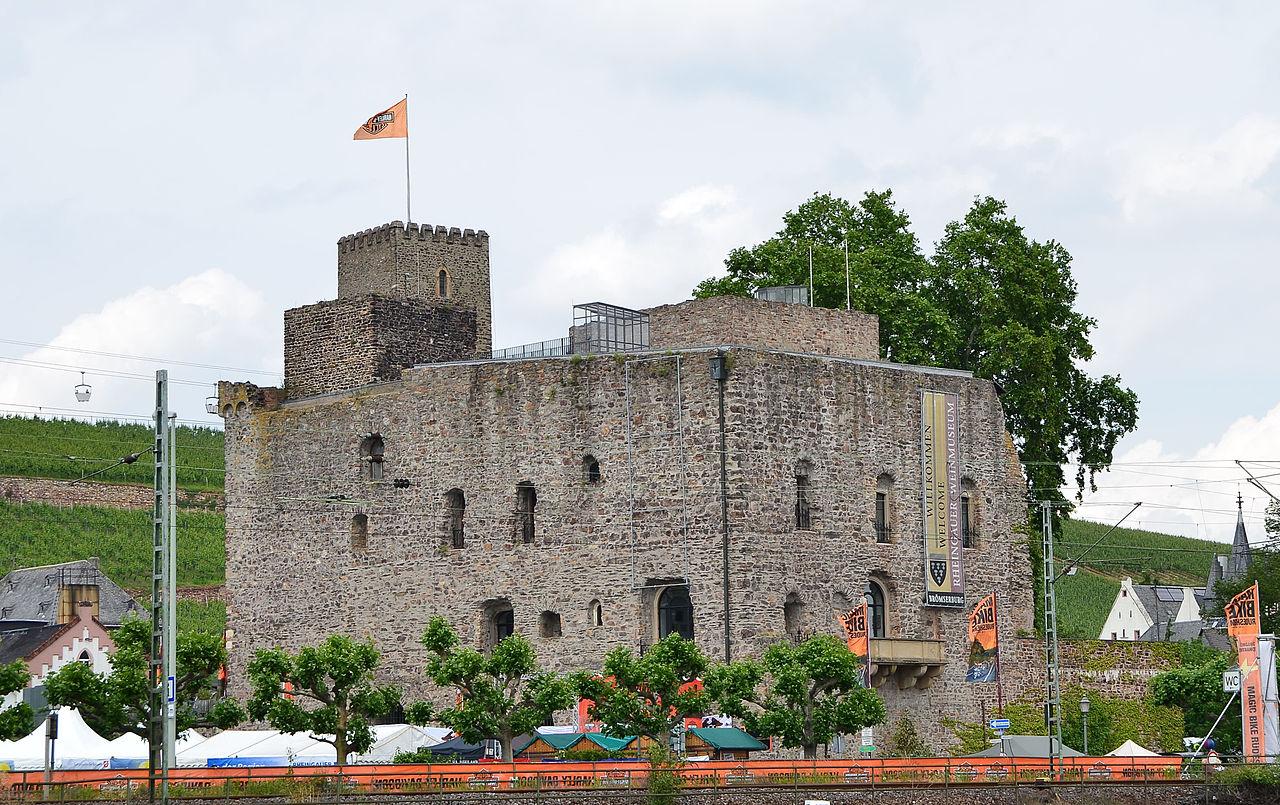 Рюдесхайм, Германия: зачем стоит поехать, что делать и что посетить, где поесть, советы туристов