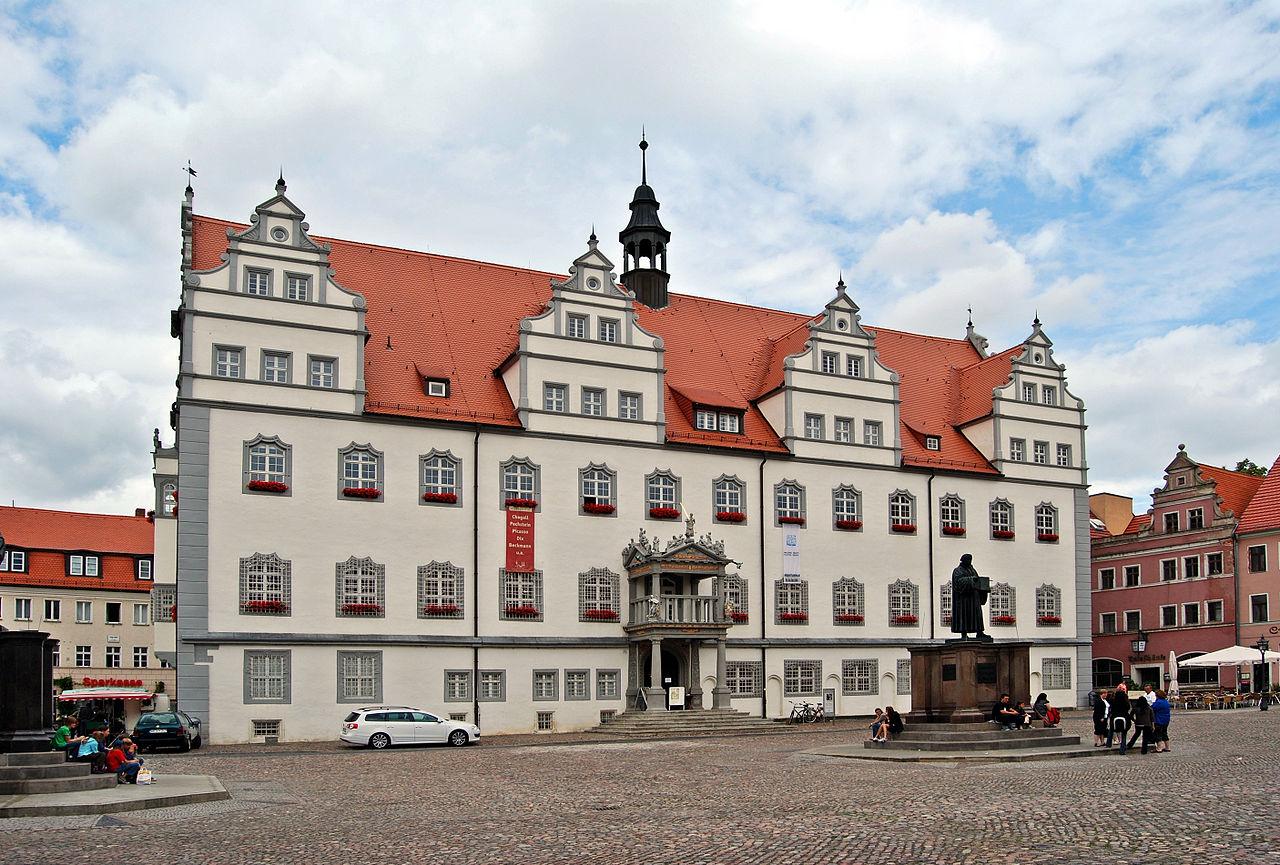 Лютерштадт-Виттенберг, Германия: зачем ехать, что смотреть, где поесть и выпить