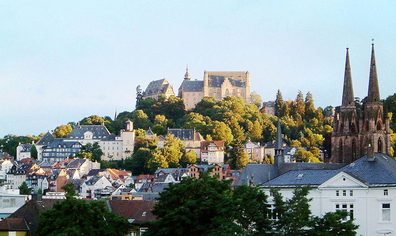 Марбург, Германия: интересные достопримечательности, чем заняться в городе, лучшие рестораны