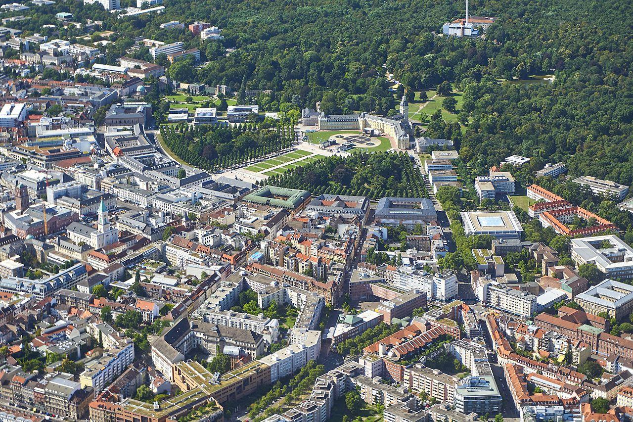 Карлсруэ, Германия: интересные достопримечательности, что стоит посетить, лучшие рестораны и места для отдыха