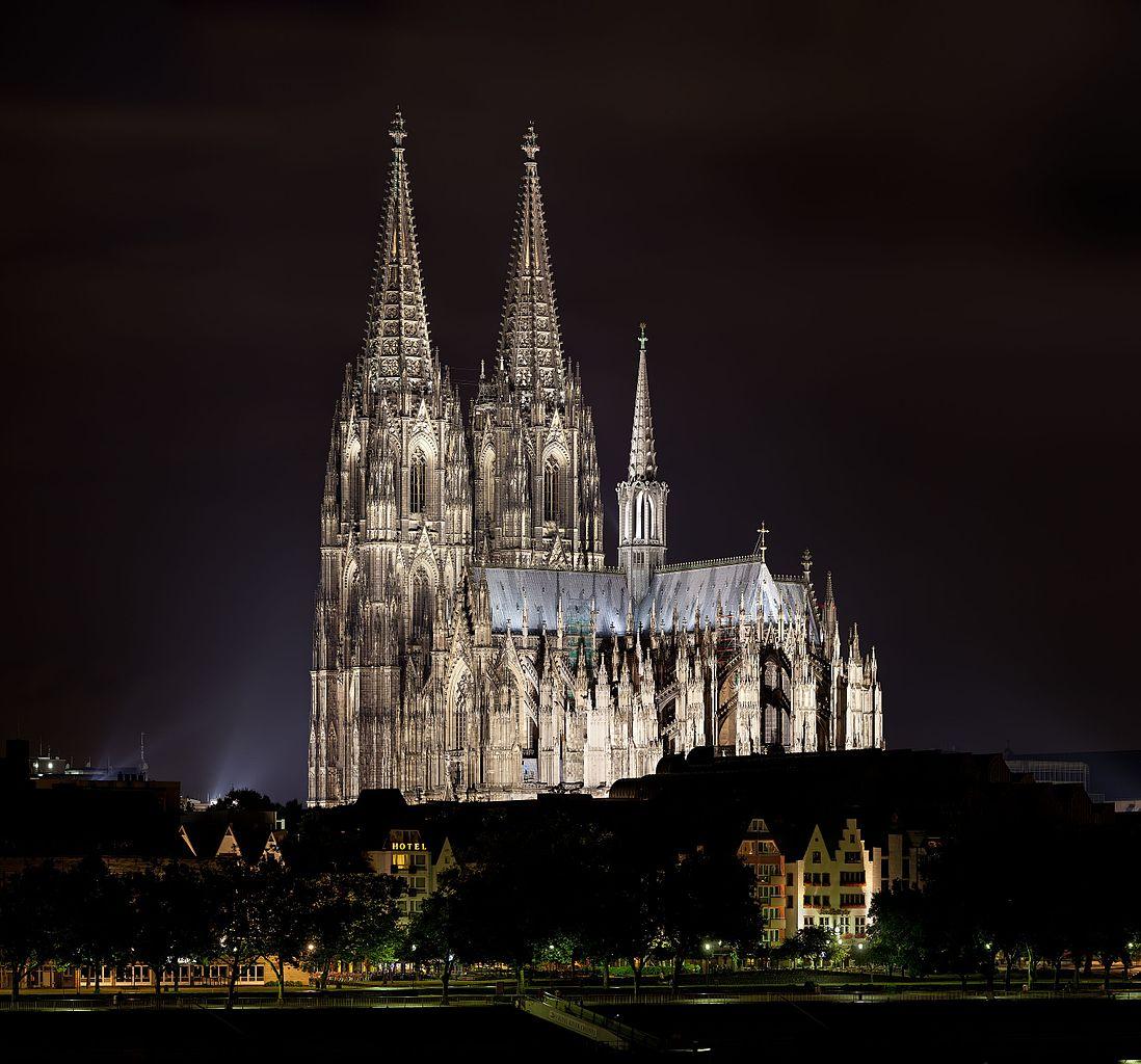 Северный Рейн-Вестфалия, Германия: зачем стоит поехать, что делать и что посетить, где поесть, советы туристов