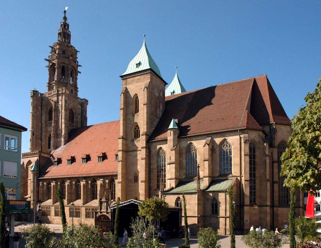 Хайльбронн, Германия: зачем ехать, чем заняться, где поесть, советы туристов
