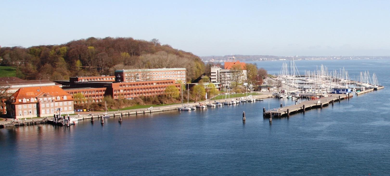 Киль, Германия: интересные достопримечательности, лучшие рестораны, места для отдыха, советы туристов