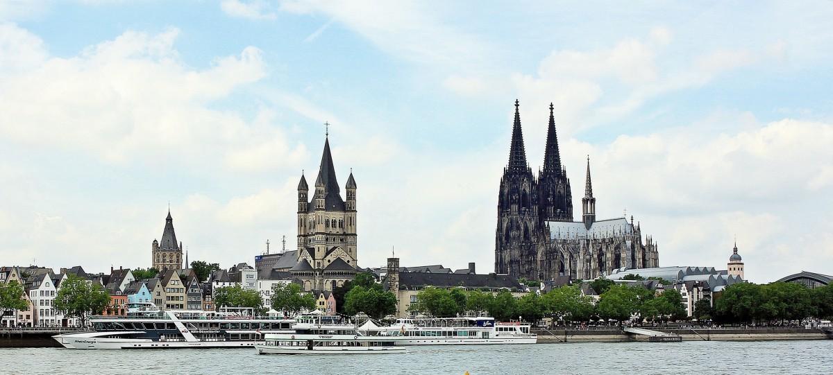 Рейн, Германия: зачем стоит поехать, что делать и что посетить, где поесть, советы туристов