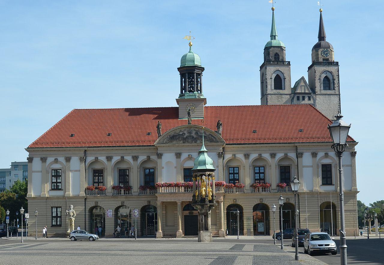 Магдебург, Германия: главные достопримечательности, популярные заведения и места для отдыха, чем заняться