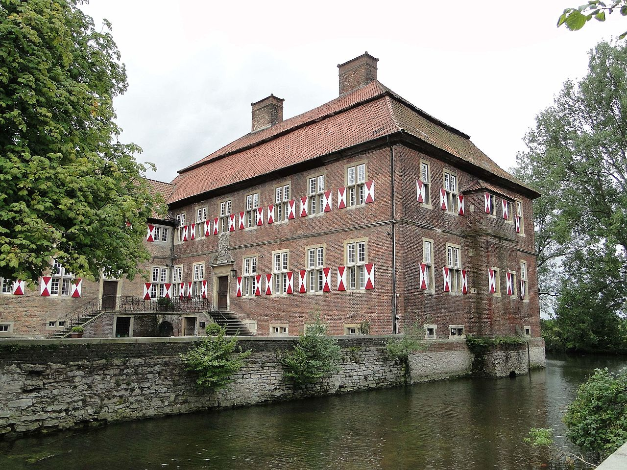 Хамм, Германия: зачем ехать, чем заняться, где поесть, советы туристов