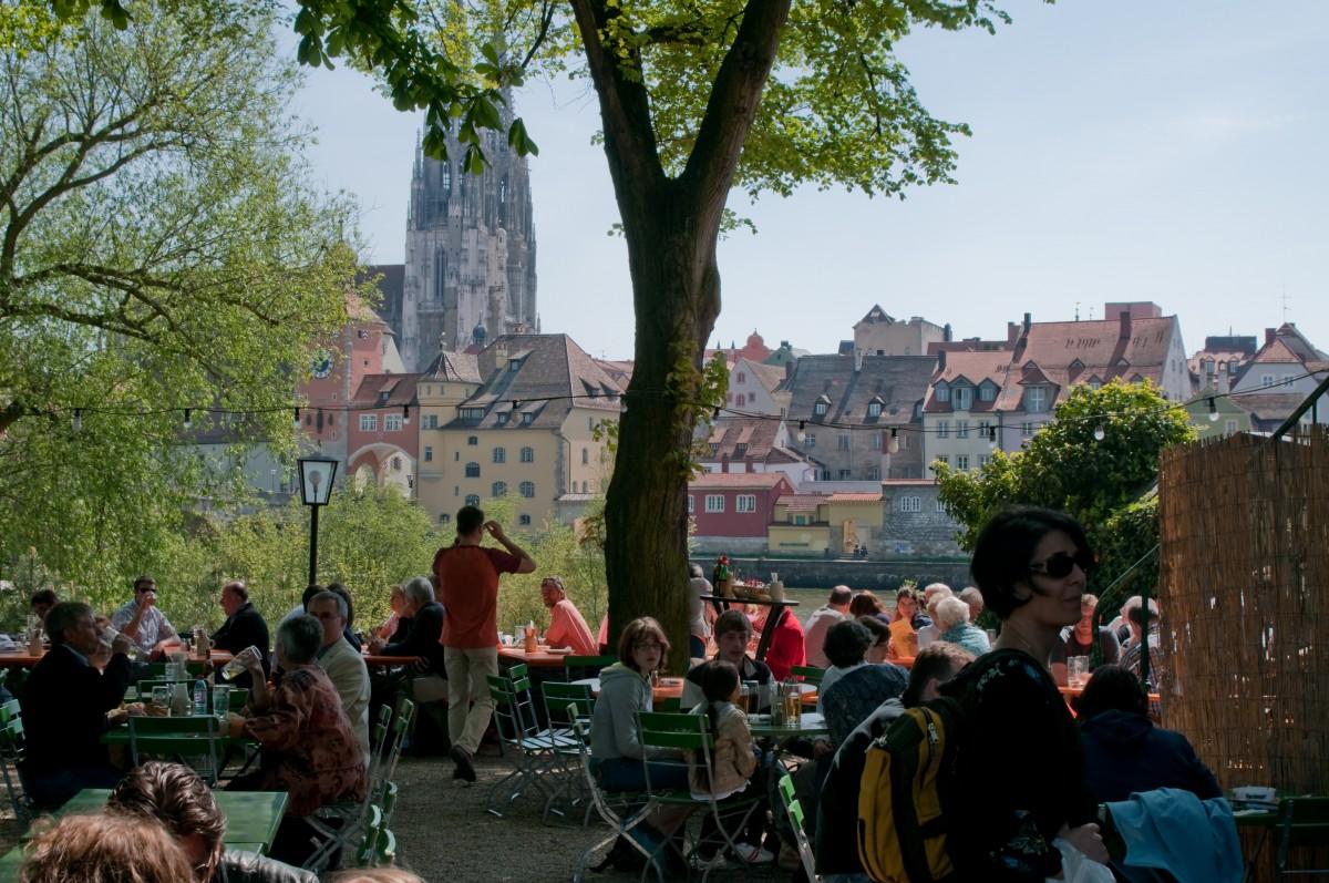 Регенсбург, Германия: зачем стоит поехать, что делать и что посетить, где поесть, советы туристов