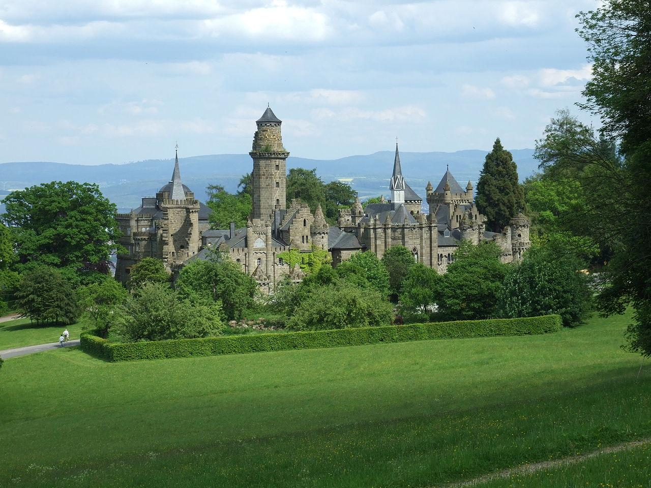 Кассель, Германия: интересные достопримечательности, чем заняться и где поесть в городе