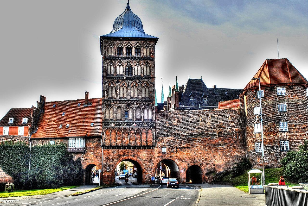 Любек, Германия: достопримечательности, шопинг, рестораны, туры, транспорт и отзывы туристов