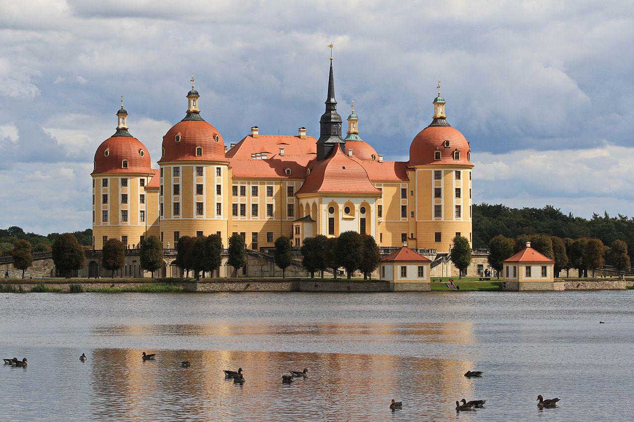 Замки в окрестностях Дрездена, Германия: достопримечательности замков, чем заняться, где пообедать, советы туристов